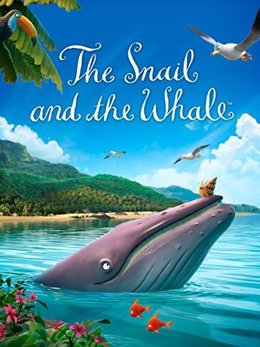 Улитка и Кит / The Snail and the Whale  2019